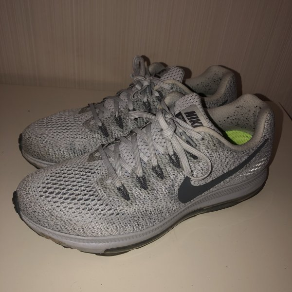 Nike Runningschuhe 'Zoom all out'