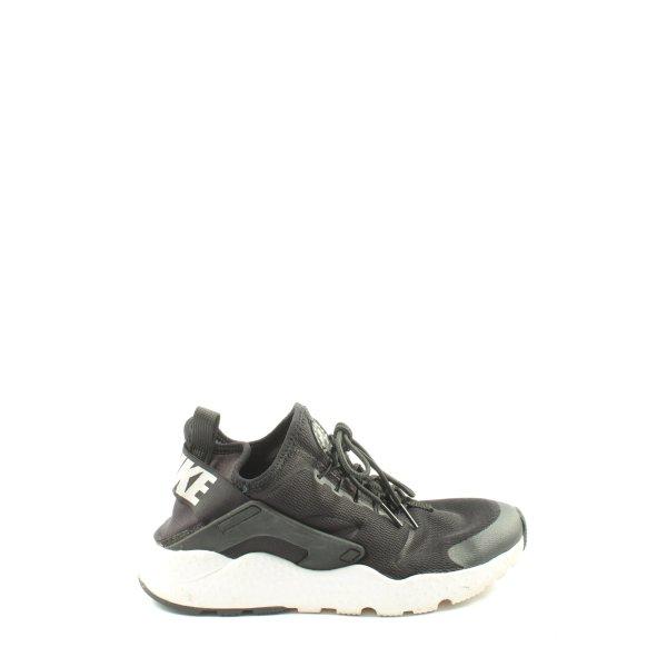 Nike Schlüpfsneaker schwarz Casual-Look