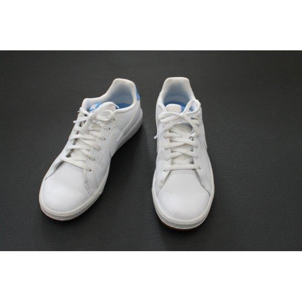 Nike Schuhe weiß Größe 16 1/2