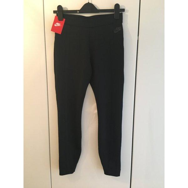 Nike - Schwarze Leggings (NP 75 EUR)