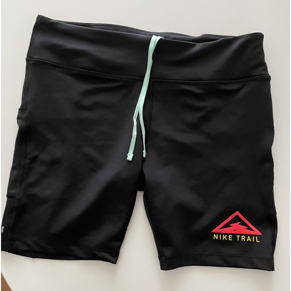 Nike Shorts 'Nike Fast', Trail, Gr L