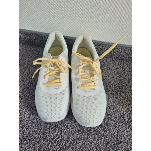 Nike Sneaker Gr. 40 weiß