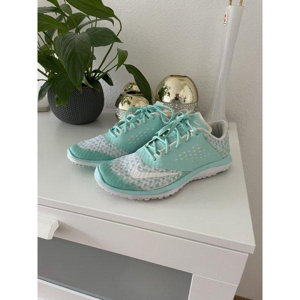 Nike Sneaker türkiesblau