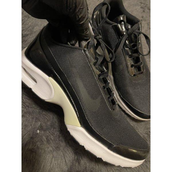 Nike Sneakers schwarz/weiß 41