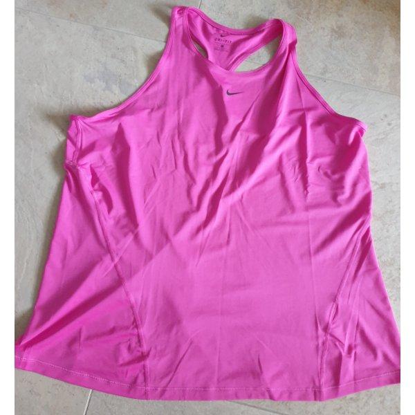 Nike Sport Shirt Gr.48/50