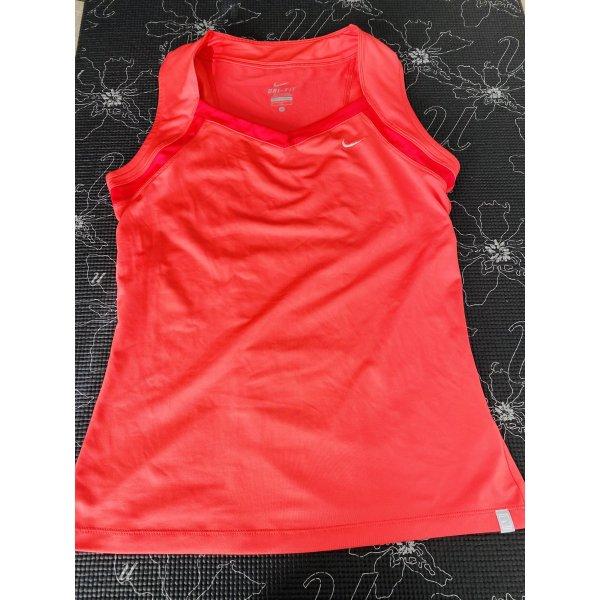 Nike Sport Shirt Größe M