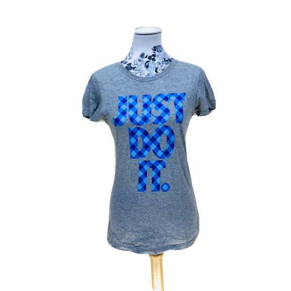 Nike Sport t-Shirt sporttop sportshirt S 36