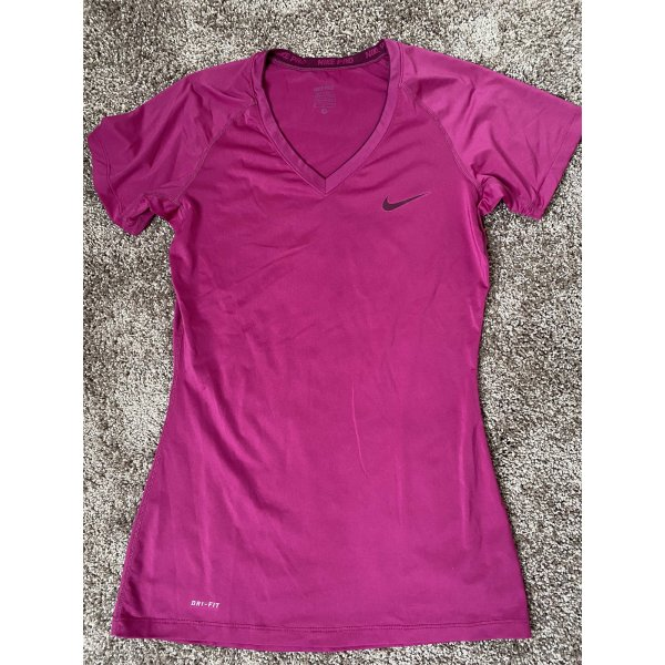 Nike Sportshirt, Gr. 36, S