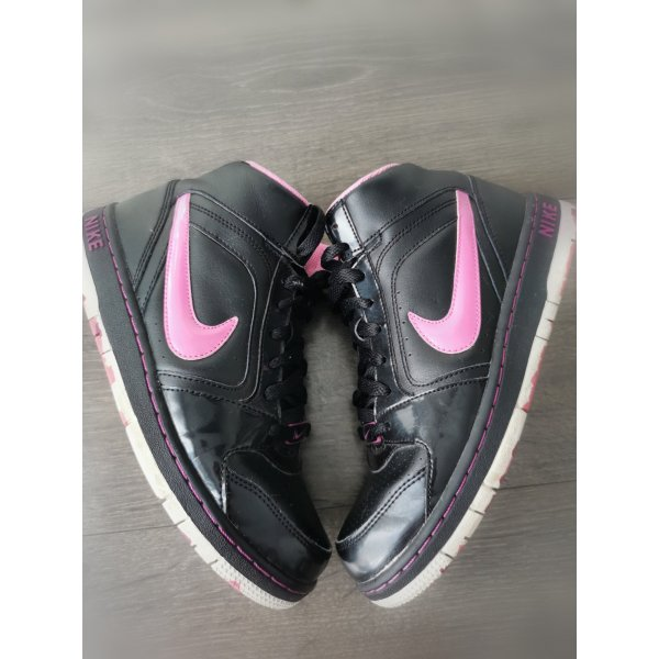 Nike Super Rare Prestige High 2009