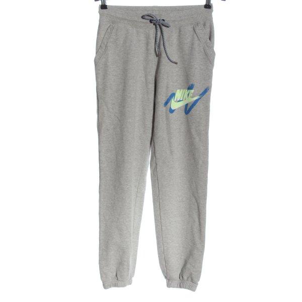 Nike Sweathose meliert Casual-Look