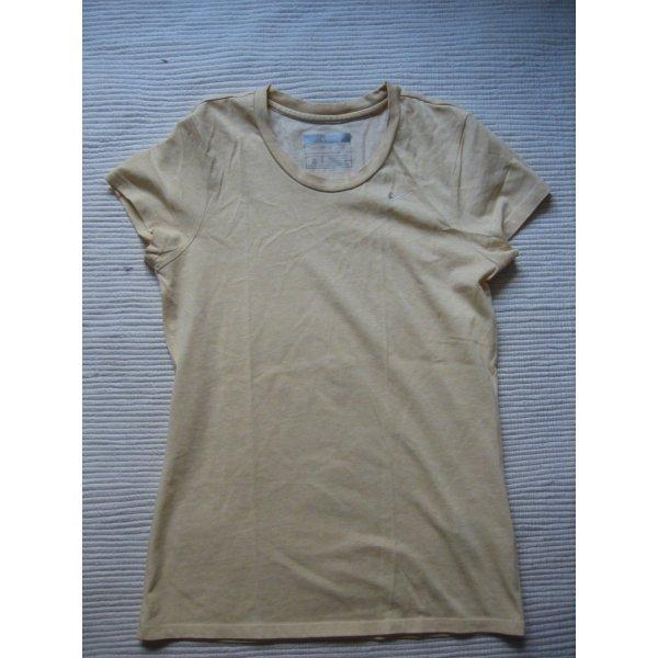 nike T-shirt gelb neuwertig gr. s 36