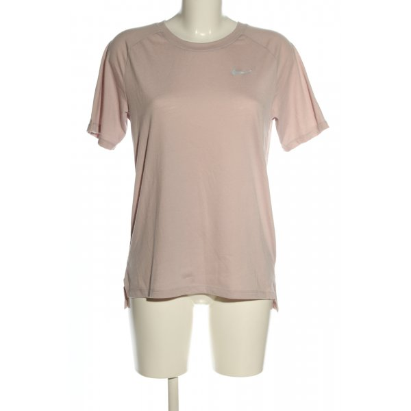 Nike T-Shirt pink Casual-Look