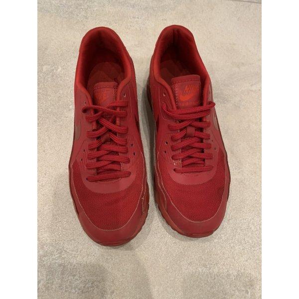 Nike Thea rot Gr.: 38