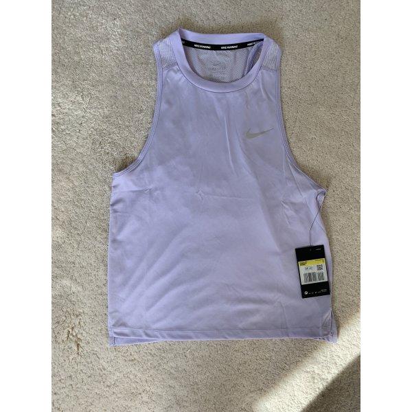 Nike Top Shirt S 36 NEU lila pastell flieder