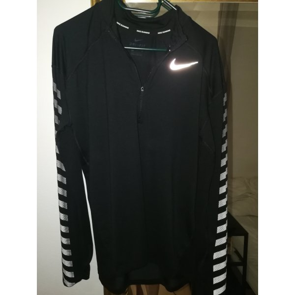 Nike Training running Shirt Oberteil Sportshirt