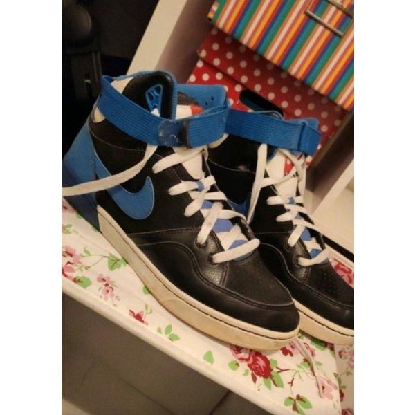 Nike Tranxition