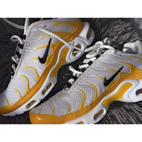 Nike Tuned gelb