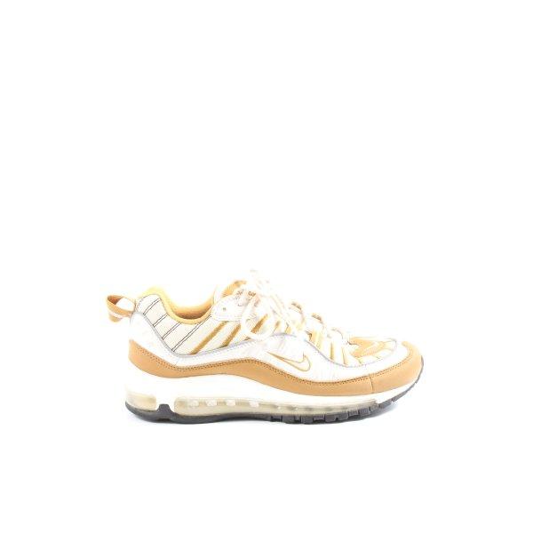 "Nike Wedge Sneaker ""WMNS AIR MAX 98"""