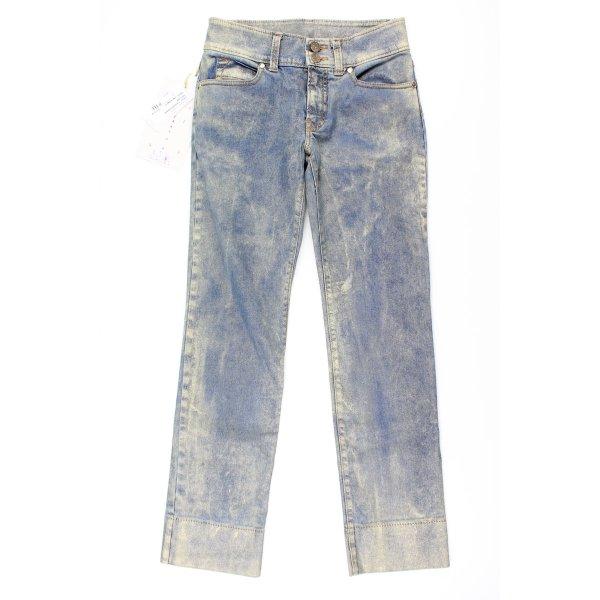 North Little Italy Jeans blau Größe W26