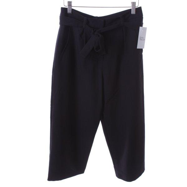 Oasis Culottes schwarz klassischer Stil