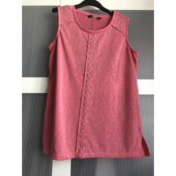 Oberteil M rosa pink