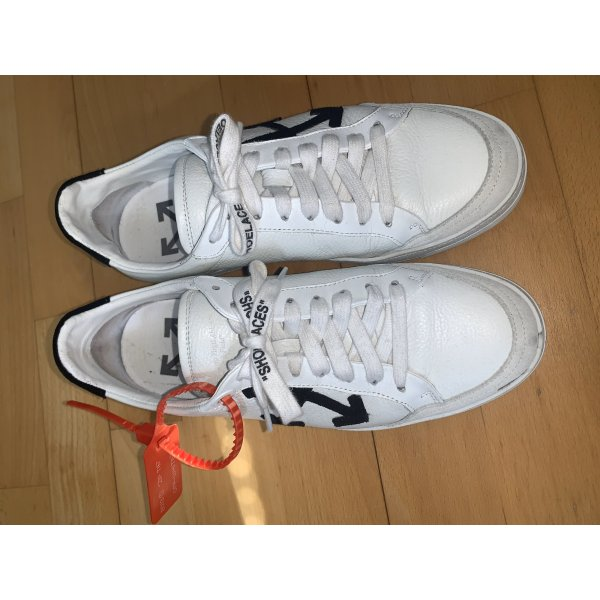 Off white shoes