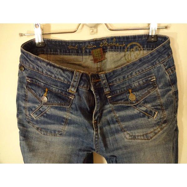 One Green Elephant Jeans schmales Bein