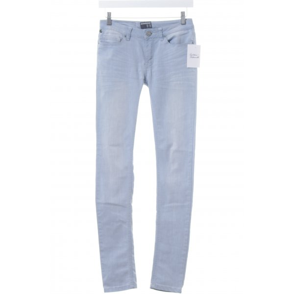 One green elephant Skinny Jeans himmelblau Casual-Look
