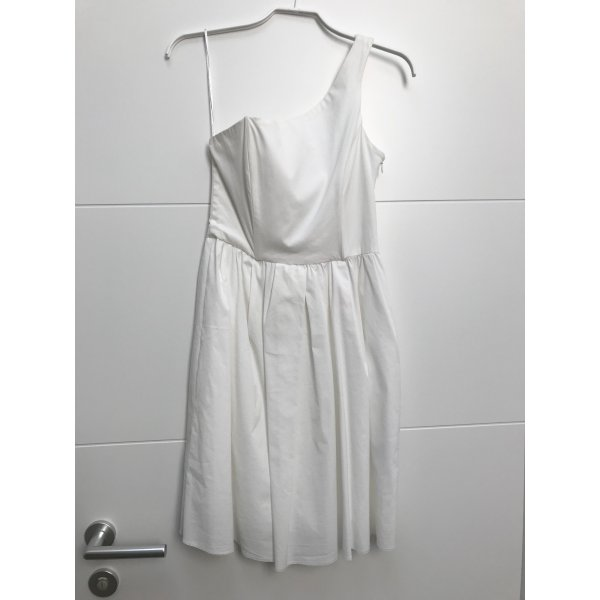 One-Shoulder Kleid von Zara, Größe: Xs