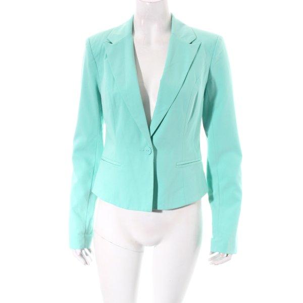 Only Kurz-Blazer mint Elegant