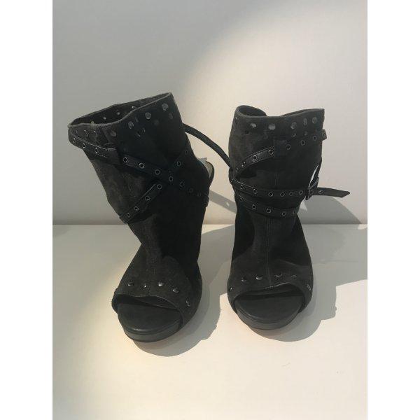 Open-toe Heels von Jimmy Choo for h&m zu verkaufen