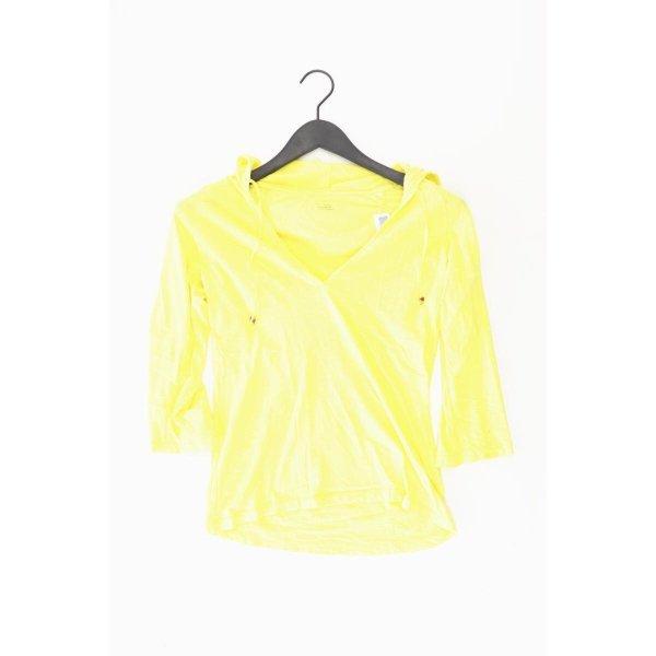 Opus Shirt Größe 38 gelb