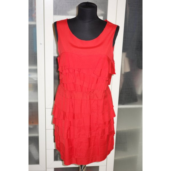 3.1 Phillip Lim Dress red cotton