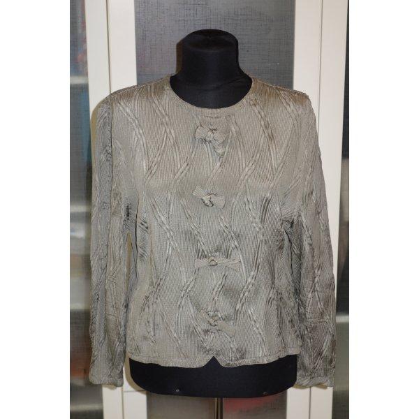 Org. GIORGIO ARMANI Couture Bluse Seide Gr.38
