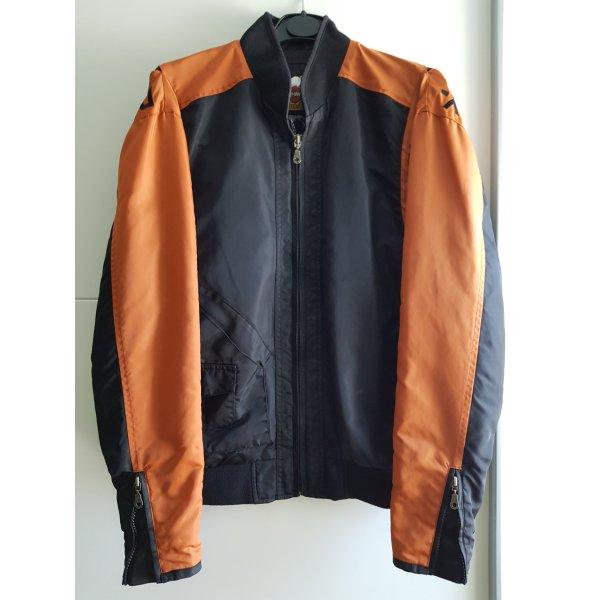 Orig. Harley Davidson Jacke XS