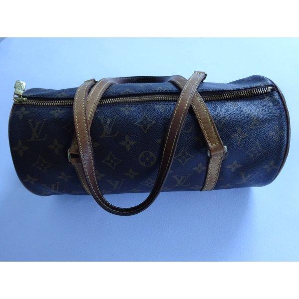 Orig. Louis Vuitton Papillon Tasche 30 cm Monogram