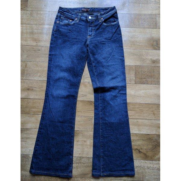 Original Blue Cult Jeans aus USA 38