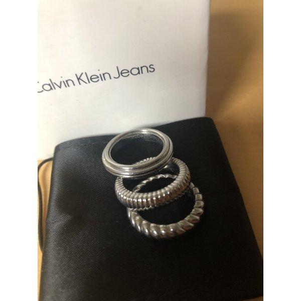 Original Calvin Klein Ring/e