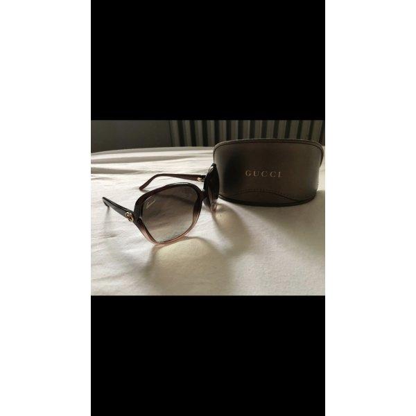 Original Gucci Sonnenbrille in Top Zustand!
