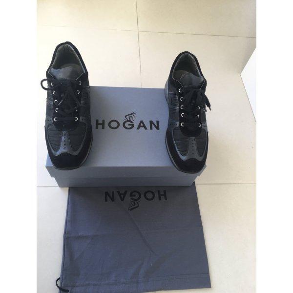 Original Hogan Sneaker (Schwarz)