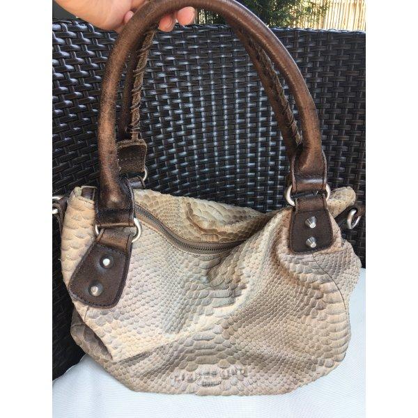 Liebeskind Carry Bag black brown-beige