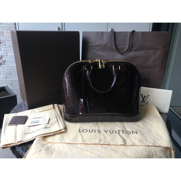 Original Louis Vuitton Alma PM Handtasche mit Rechnung/OVP NEU