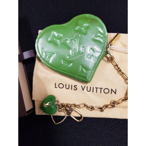Original Louis Vuitton Geldbörse Portemonnaie & Box