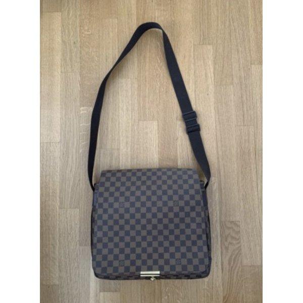Original Louis Vuitton Messenger MM Umhängetasche