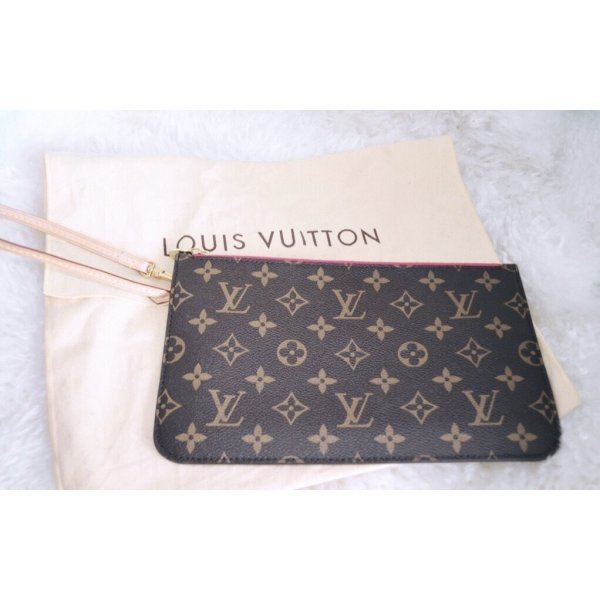 Original Louis vuitton pochette neu