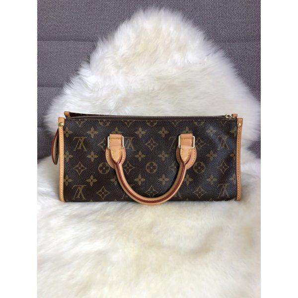 Original Louis Vuitton Popincourt Leinen Handtaschen M40009