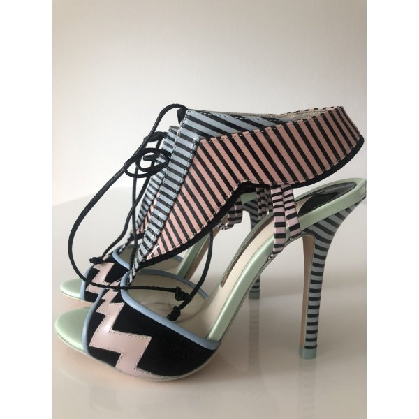 Original Sophia Webster High Heels Sandaletten 35,5 NEU ❤️
