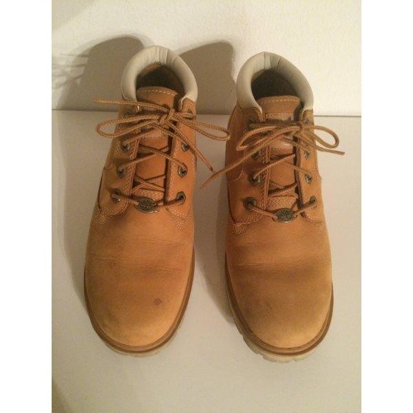 Original Timberland Boots Gr. 37