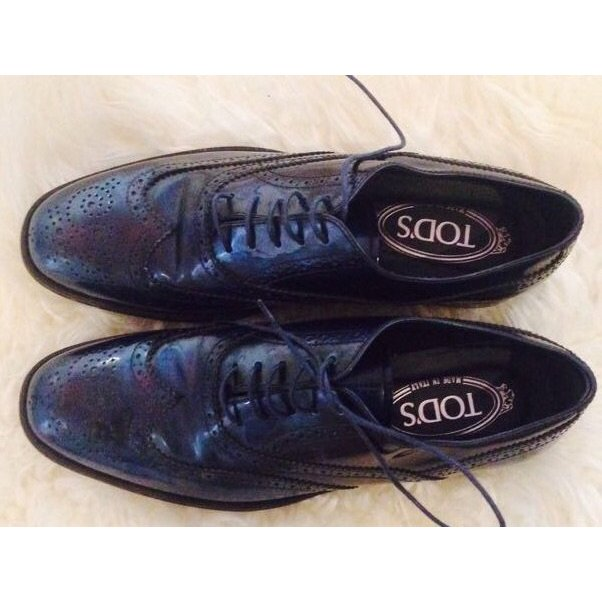 Original Tod's Damen Schuhe