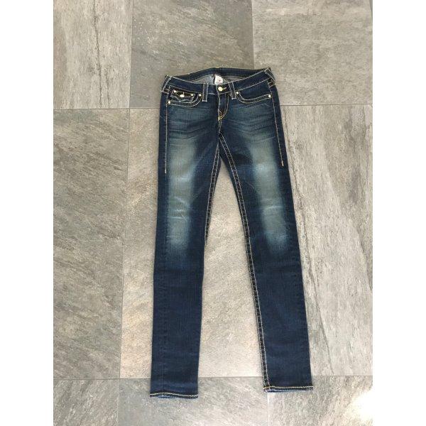 Original True Religion Jeans Disco Julie Swarovski